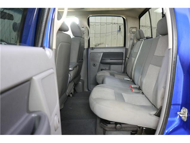 2008 Dodge Ram 1500 SLT (Stk: JT135A) in Rocky Mountain House - Image 10 of 23