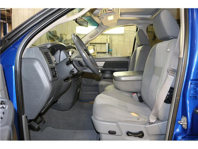 2008 Dodge Ram 1500 SLT (Stk: JT135A) in Rocky Mountain House - Image 14 of 23