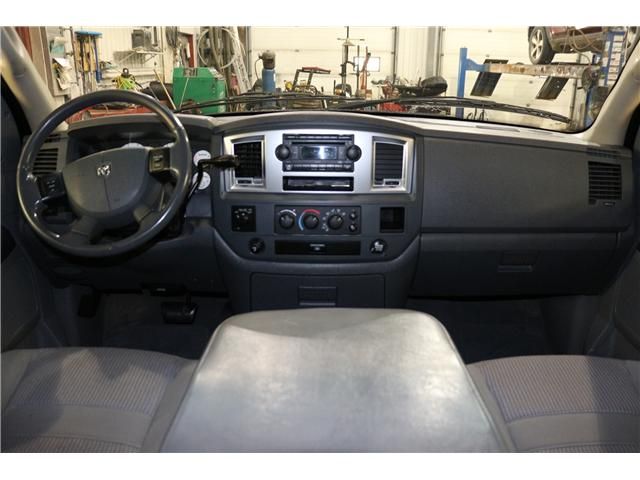 2008 Dodge Ram 1500 SLT (Stk: JT135A) in Rocky Mountain House - Image 17 of 23