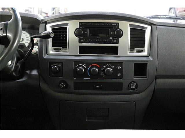 2008 Dodge Ram 1500 SLT (Stk: JT135A) in Rocky Mountain House - Image 18 of 23