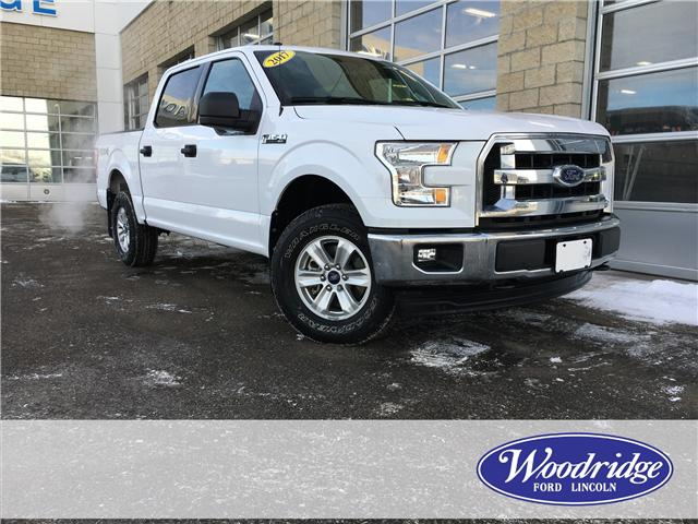 2017 Ford F-150 XLT (Stk: 29477) in Calgary - Image 1 of 18