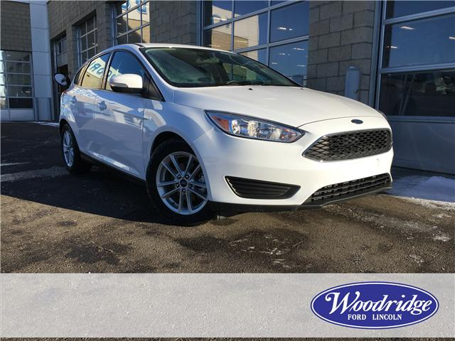 2017 Ford Focus SE (Stk: 78005) in Calgary - Image 1 of 20