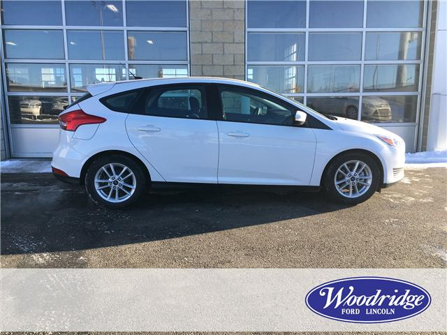 2017 Ford Focus SE (Stk: 78005) in Calgary - Image 2 of 20