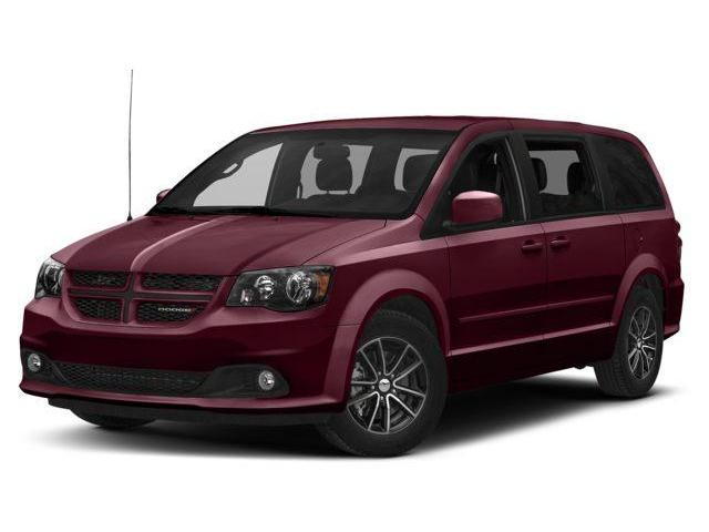 2019 Dodge Grand Caravan GT (Stk: K369) in Burlington - Image 1 of 9