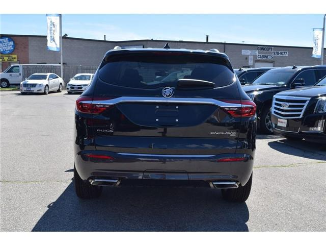 2018 Buick Enclave Essence (Stk: 135461) in Milton - Image 2 of 11