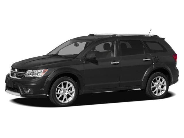 2012 Dodge Journey R/T (Stk: S19176A) in Newmarket - Image 1 of 1