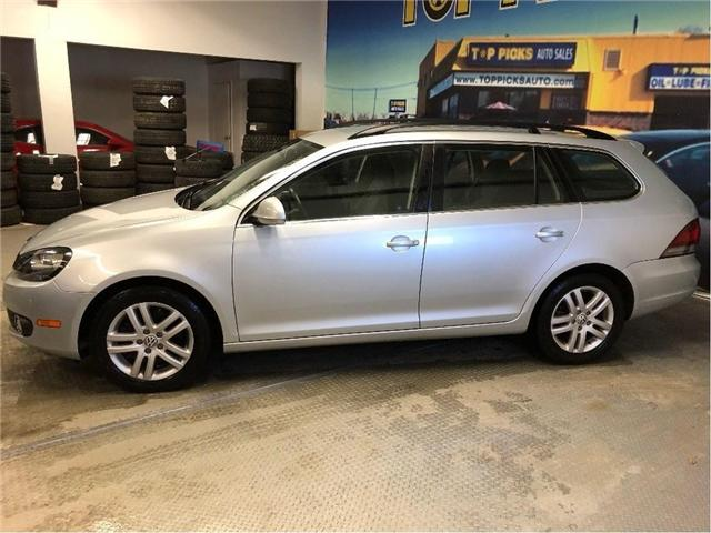 2011 Volkswagen Golf Comfortline (Stk: 694594) in NORTH BAY - Image 2 of 18