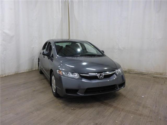 2010 Honda Civic DX-G (Stk: 18120310) in Calgary - Image 1 of 25