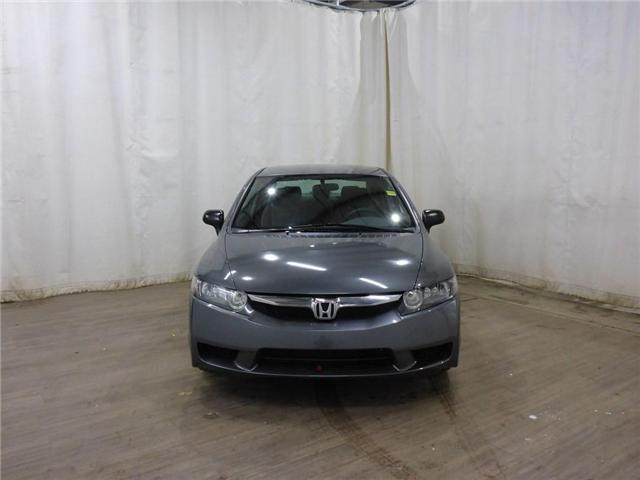 2010 Honda Civic DX-G (Stk: 18120310) in Calgary - Image 2 of 25