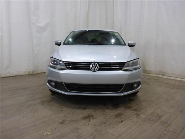 2011 Volkswagen Jetta 2.5L Comfortline (Stk: 18120411) in Calgary - Image 2 of 23