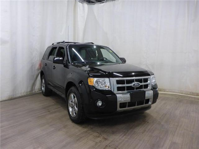 2010 Ford Escape Limited (Stk: 18111549) in Calgary - Image 1 of 25