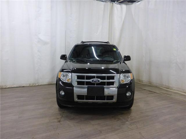 2010 Ford Escape Limited (Stk: 18111549) in Calgary - Image 2 of 25