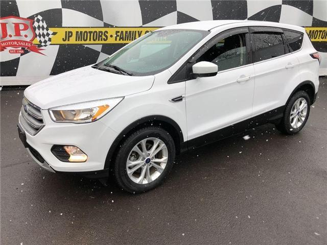 2017 Ford Escape SE (Stk: 45951) in Burlington - Image 1 of 15