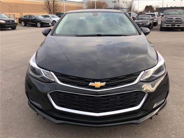 2018 Chevrolet Cruze LT|TECHNOLOGY & CONVIENCE PKG | (Stk: PA17672) in BRAMPTON - Image 2 of 17