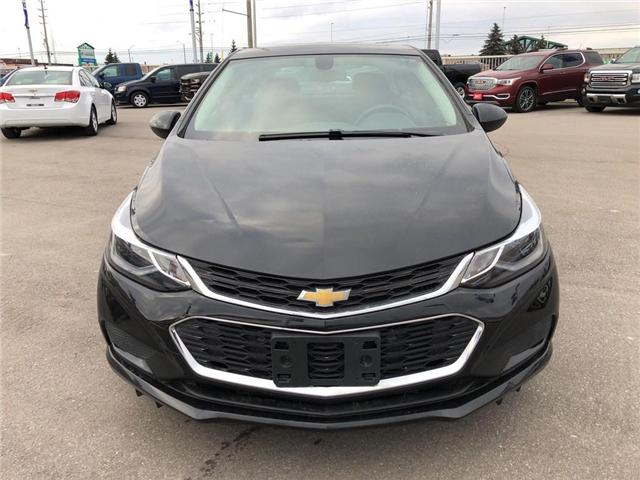 2018 Chevrolet Cruze LT|TECHNOLOGY & CONVIENCE PKG| (Stk: PA17673) in BRAMPTON - Image 2 of 17