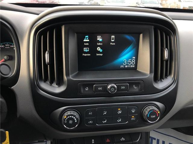 2018 Chevrolet Colorado 4WD Work Truck (Stk: 220904A) in BRAMPTON - Image 15 of 15