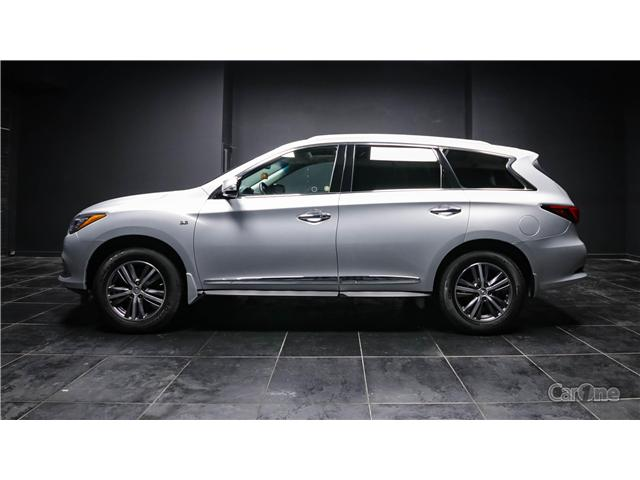 2016 Infiniti QX60 Base (Stk: CT18-541) in Kingston - Image 1 of 37