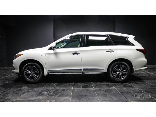 2016 Infiniti QX60 Base (Stk: CT18-496) in Kingston - Image 1 of 33