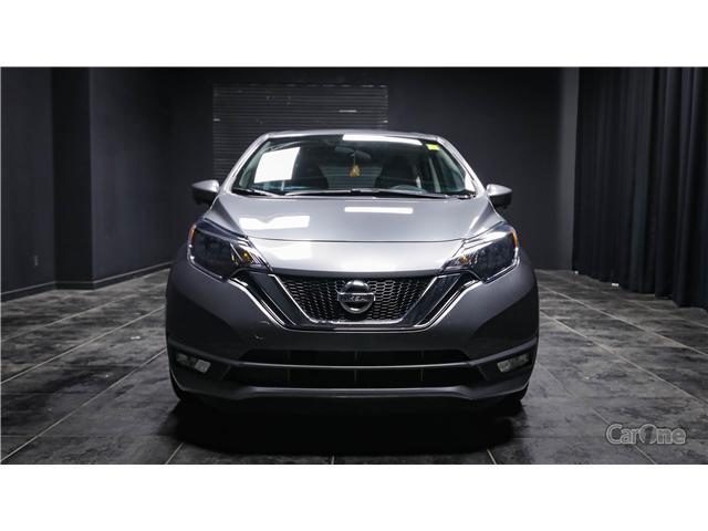 2017 Nissan Versa Note 1.6 SL (Stk: PT18-620) in Kingston - Image 2 of 32