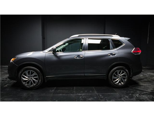 2014 Nissan Rogue SL (Stk: PT17-180) in Kingston - Image 1 of 32