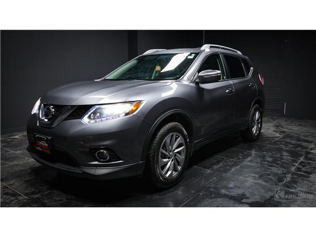 2014 Nissan Rogue SL (Stk: PT17-180) in Kingston - Image 2 of 32