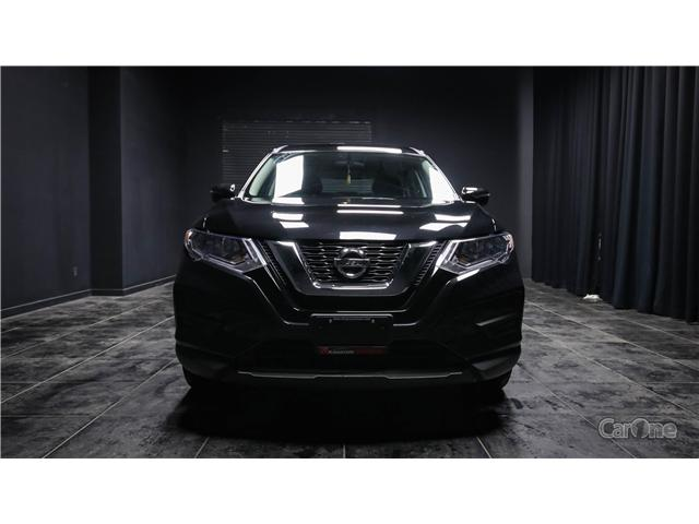 2017 Nissan Rogue S (Stk: PT18-551) in Kingston - Image 2 of 31