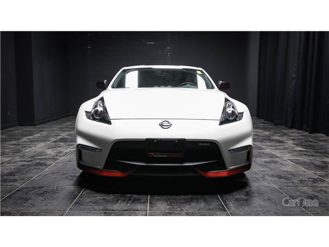 2018 Nissan 370Z Nismo (Stk: PT18-305) in Kingston - Image 2 of 36