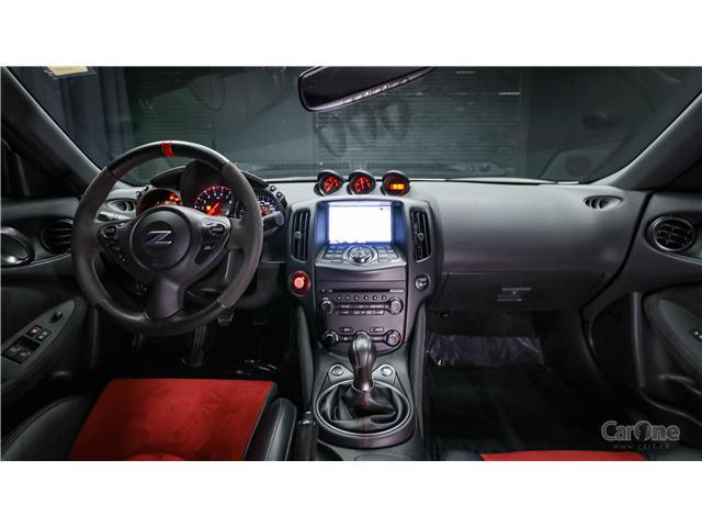 2018 Nissan 370Z Nismo (Stk: PT18-305) in Kingston - Image 8 of 36