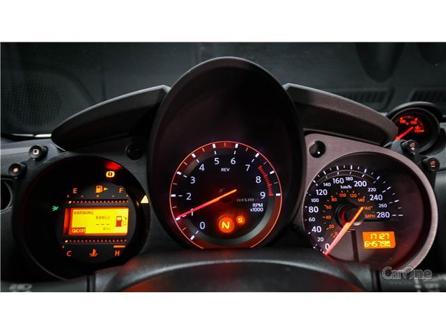 2018 Nissan 370Z Nismo (Stk: PT18-305) in Kingston - Image 16 of 36