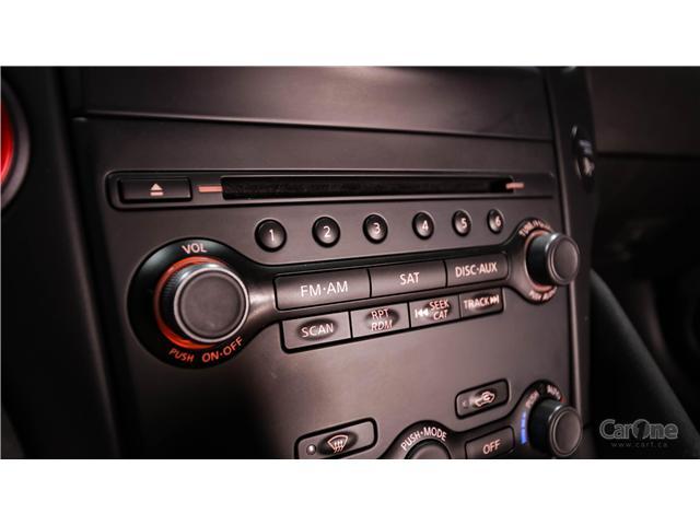 2018 Nissan 370Z Nismo (Stk: PT18-305) in Kingston - Image 22 of 36