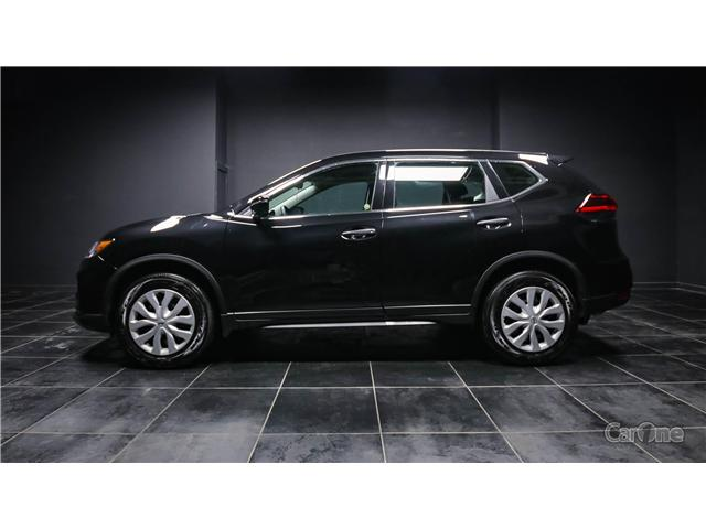 2018 Nissan Rogue S (Stk: 18-121) in Kingston - Image 1 of 33