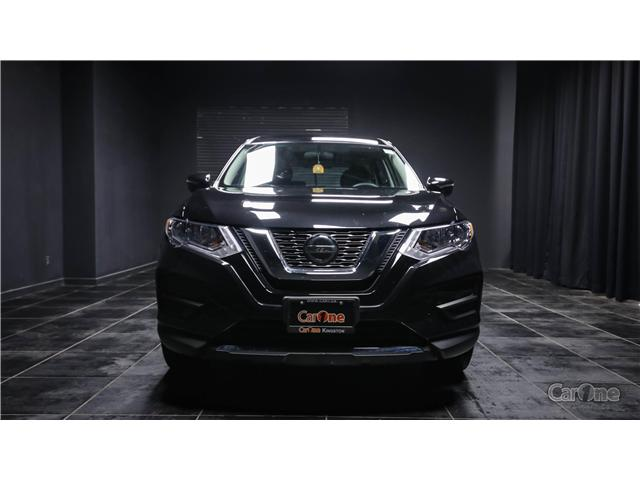 2018 Nissan Rogue S (Stk: 18-121) in Kingston - Image 2 of 33