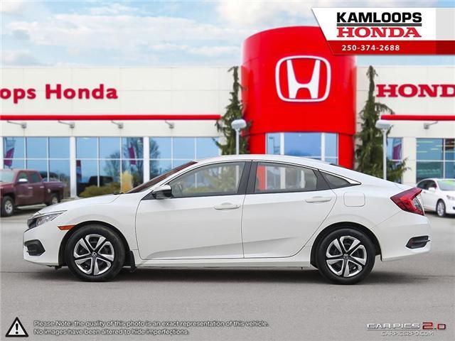 2017 Honda Civic LX (Stk: 14084A) in Kamloops - Image 3 of 26