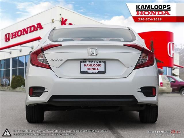 2017 Honda Civic LX (Stk: 14084A) in Kamloops - Image 4 of 26