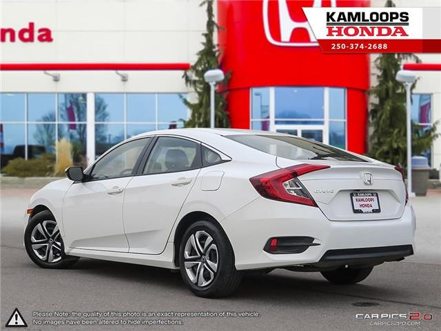 2017 Honda Civic LX (Stk: 14084A) in Kamloops - Image 5 of 26