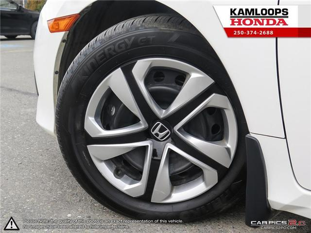 2017 Honda Civic LX (Stk: 14084A) in Kamloops - Image 6 of 26