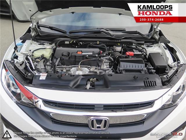 2017 Honda Civic LX (Stk: 14084A) in Kamloops - Image 8 of 26