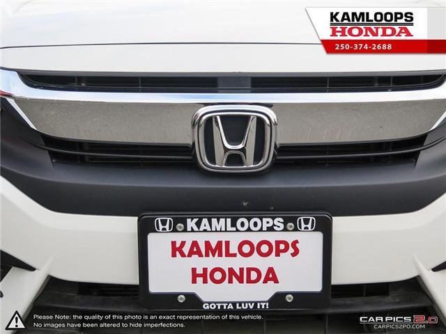 2017 Honda Civic LX (Stk: 14084A) in Kamloops - Image 9 of 26
