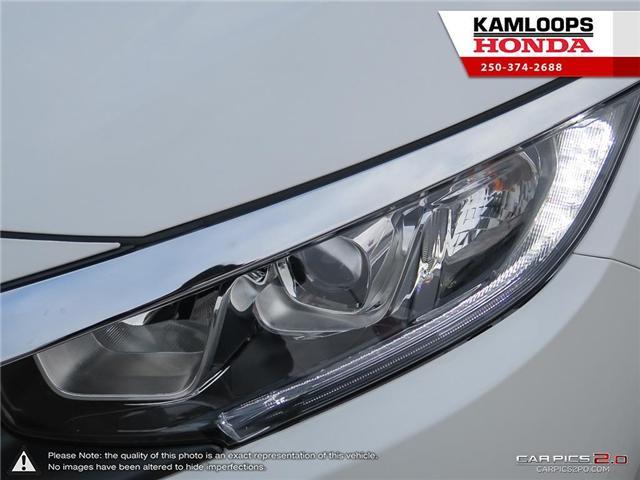 2017 Honda Civic LX (Stk: 14084A) in Kamloops - Image 10 of 26