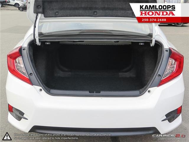 2017 Honda Civic LX (Stk: 14084A) in Kamloops - Image 11 of 26
