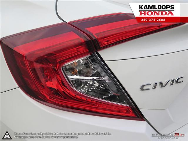 2017 Honda Civic LX (Stk: 14084A) in Kamloops - Image 12 of 26