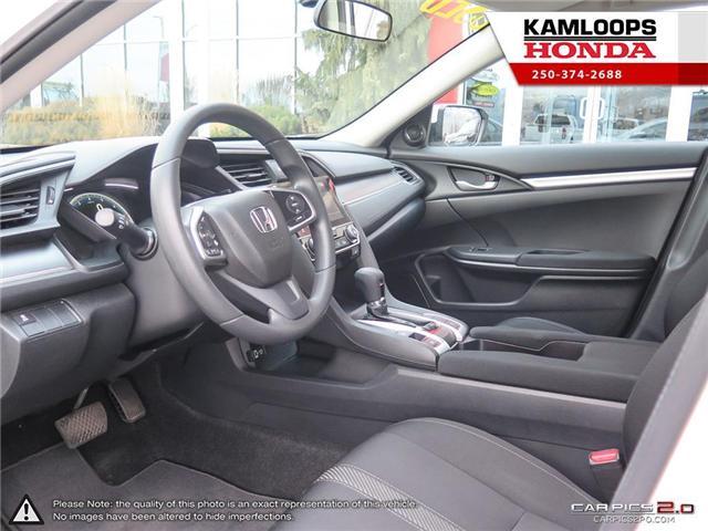 2017 Honda Civic LX (Stk: 14084A) in Kamloops - Image 14 of 26