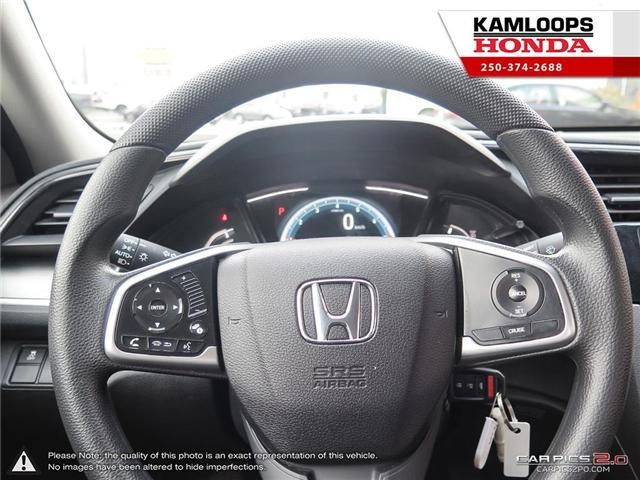 2017 Honda Civic LX (Stk: 14084A) in Kamloops - Image 15 of 26