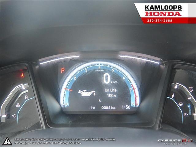 2017 Honda Civic LX (Stk: 14084A) in Kamloops - Image 16 of 26