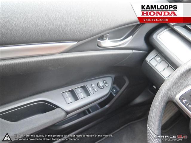 2017 Honda Civic LX (Stk: 14084A) in Kamloops - Image 18 of 26