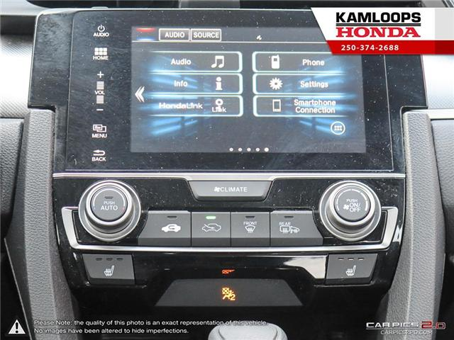 2017 Honda Civic LX (Stk: 14084A) in Kamloops - Image 19 of 26