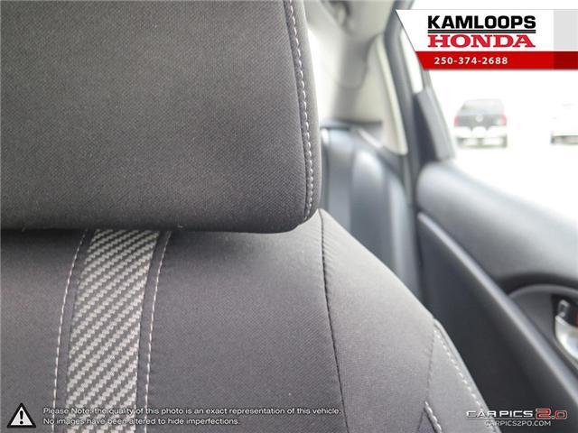 2017 Honda Civic LX (Stk: 14084A) in Kamloops - Image 22 of 26