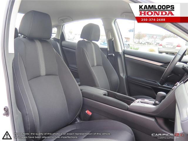 2017 Honda Civic LX (Stk: 14084A) in Kamloops - Image 23 of 26