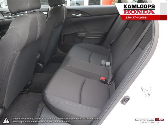 2017 Honda Civic LX (Stk: 14084A) in Kamloops - Image 24 of 26