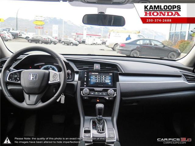 2017 Honda Civic LX (Stk: 14084A) in Kamloops - Image 25 of 26